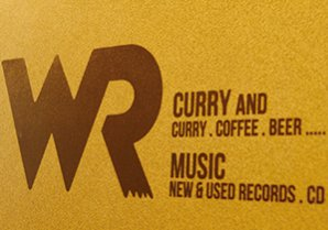 Curry and Music WR
