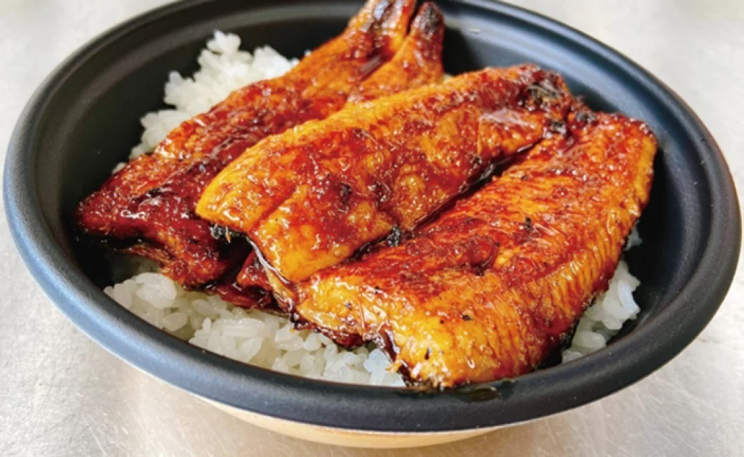 福井県敦賀市の海鮮丼|ますよね